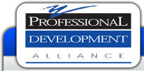 Professional Development Alliance logo